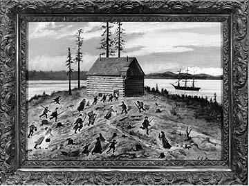 """Battle of Seattle"""""""